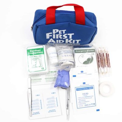 Pet Aids products